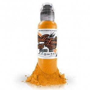 World Famous Ink - Maks Kornev - Golden Slab - 30 ml / 1 oz