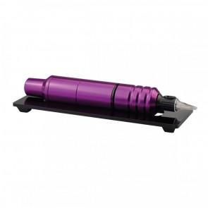 Cheyenne Hawk Pen Incl. 25 mm Grip - Purple