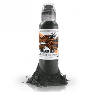 World Famous Ink - Poch - Hurricane - 30 ml / 1 oz