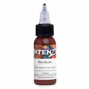 Intenze Ink - Bark Brown - 30 ml / 1 oz - EXP: 30-11-2020