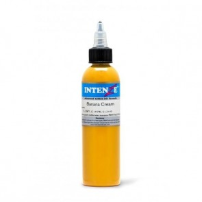 Intenze Ink - Banana Cream - 30 ml / 1 oz