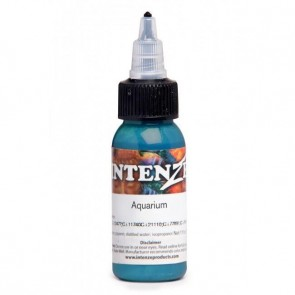 Intenze Ink - Boris from Hungary - Aquarium - 30 ml / 1 oz