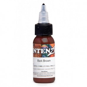 Intenze Ink - Boris from Hungary - Bark Brown - 30 ml / 1 oz