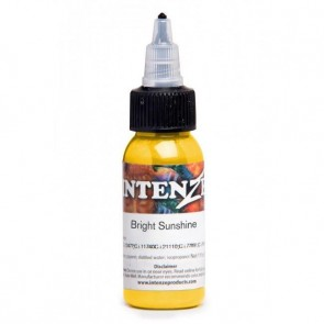 Intenze Ink - Boris from Hungary - Bright Sunshine - 30 ml / 1 oz