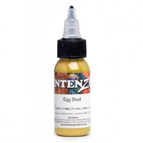 Intenze Ink - Boris from Hungary - Eggshell - 30 ml / 1 oz