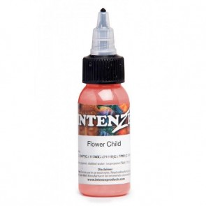 Intenze Ink - Boris from Hungary - Flower Child - 30 ml / 1 oz