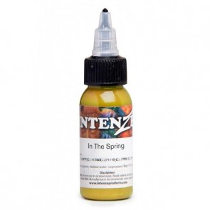 Intenze Ink - Boris from Hungary - In The Spring - 30 ml / 1 oz