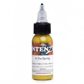 Intenze Ink - Boris from Hungary - In The Spring - 30 ml / 1 oz - EXP: 08-2021