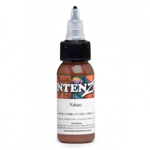 Intenze Ink - Boris from Hungary - Kakao - 30 ml / 1 oz