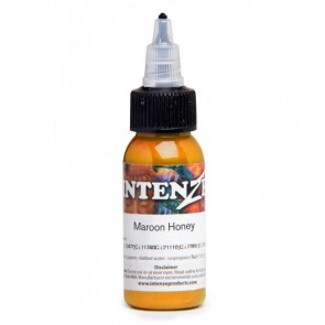 Intenze Ink - Boris from Hungary - Maroon Honey - 30 ml / 1 oz