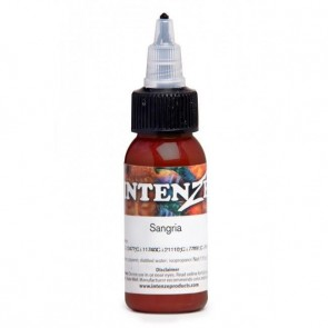 Intenze Ink - Boris from Hungary - Sangria - 30 ml / 1 oz