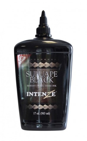 Intenze Ink - Suluape Tribal - 503 ml / 17 oz