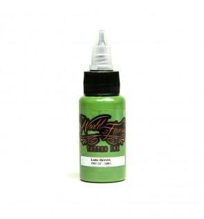World Famous Ink - Sarah Miller - Loki Green - 30 ml / 1 oz
