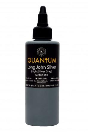 Quantum Ink - Greys - Long John Silver