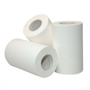 Mini Cleaning Paper - 1-layer Cellulose