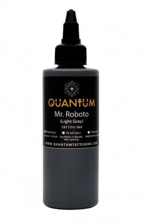 Quantum Ink - Greys - Mr. Roboto
