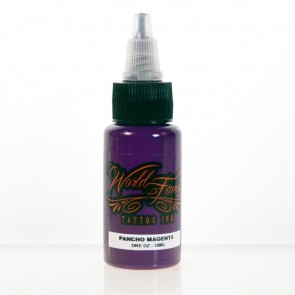 World Famous Ink - A.D. Pancho Magenta - 30 ml / 1 oz