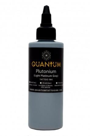 Quantum Ink - Greys - Plutonium
