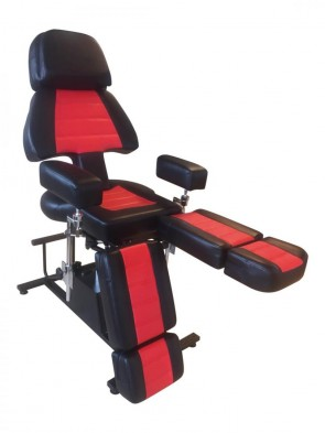 Professional Client Chair - Dead Pool