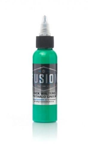 Fusion Ink - Rick Walters - Phthalo Green - 30 ml / 1 oz