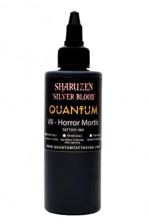 Quantum Ink - Sharuzen - VII-Horror Mortis - 30 ml / 1 oz