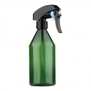 Plastic Spray Bottle - 300 ml / 10 oz - Green