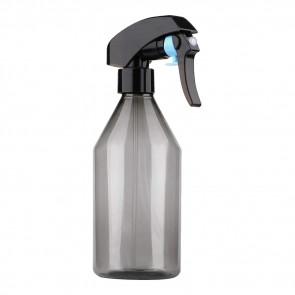 Plastic Spray Bottle - 300 ml / 10 oz - Grey
