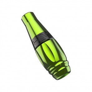 Stigma-Rotary - Thorn - Nuclear Green