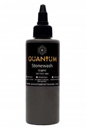 Quantum Ink - Stone Wash - Light - 120 ml / 4 oz