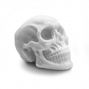 Superskin - Life Size Skull