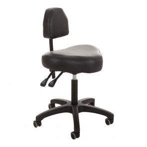 Tat Tech - Artist Chair - Black