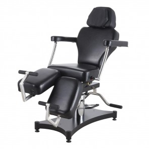 TATSoul - 680 Oros Client Chair - Black