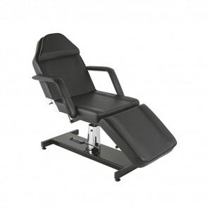 TATSoul - Hydraulic Pro Lite II Client Chair - Black