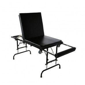 TATSoul - X Portable Tattoo Table - Black
