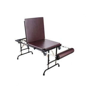 TATSoul - X Portable Tattoo Table - Ox Blood