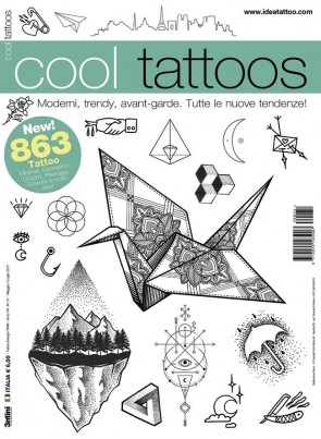 3ntini - Tattoo Flash Drawings ''Cool Tattoos''