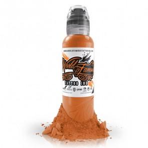 World Famous Ink - Maks Kornev - Terracotta - 30 ml / 1 oz