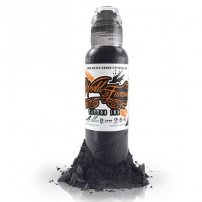 World Famous Ink - Poch - Tornado Dust - 30 ml / 1 oz