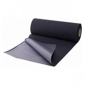 Unigloves Black Line - Hygenic Mats - 100 Sheets Per Roll