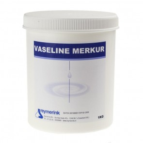 Merkur Petroleum Jelly - 1000 gr / 1250 ml