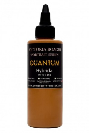 Quantum Ink - Victoria Boaghi - Hybrida - 30 ml / 1 oz