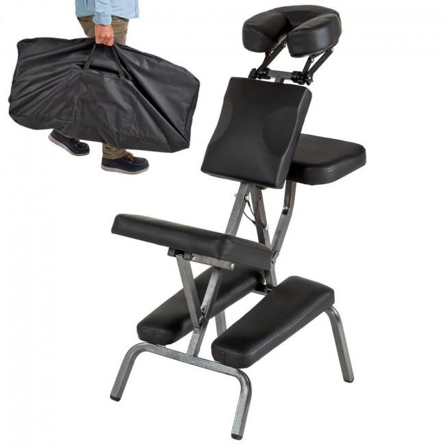 Pleasant Portable Massage Chair Dailytribune Chair Design For Home Dailytribuneorg