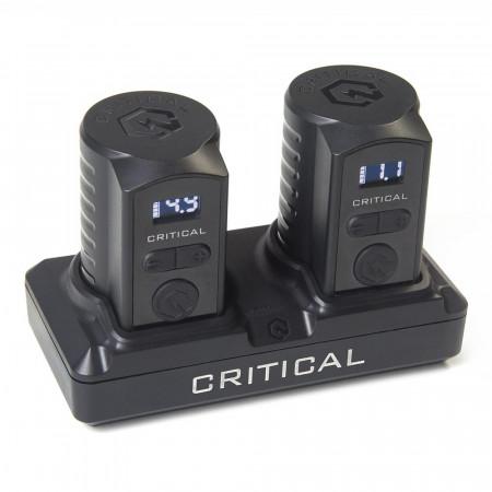 Critical - Pack Batterie sans-fil Universel - Pack d'Emballage - RCA
