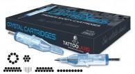 Crystal Cartridges - Short Expiry 70% Discount - Boîte de 10