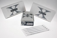 X-Brand Needles - Round Liners - Box of 50