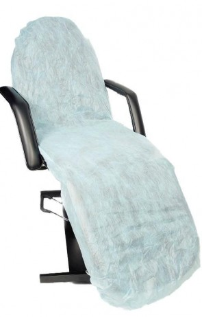 Disposable Non-woven Paper Chair Covers - Pack of 10