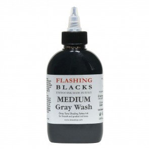 Flashing - Medium Greywash