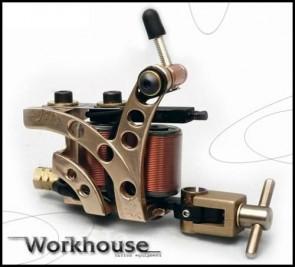 Workhouse - Hybrid - Machine