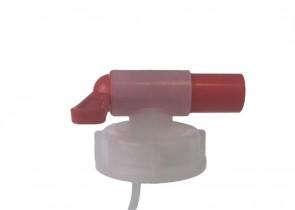 Faucet / Crane for Alcohol 80% - 5000 ml