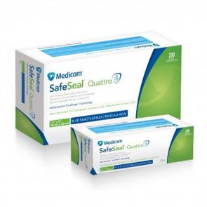 Medicom - Pochettes de Stérilisation Auto-Refermables